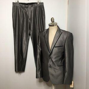 Giorgio Fiorelli Suit